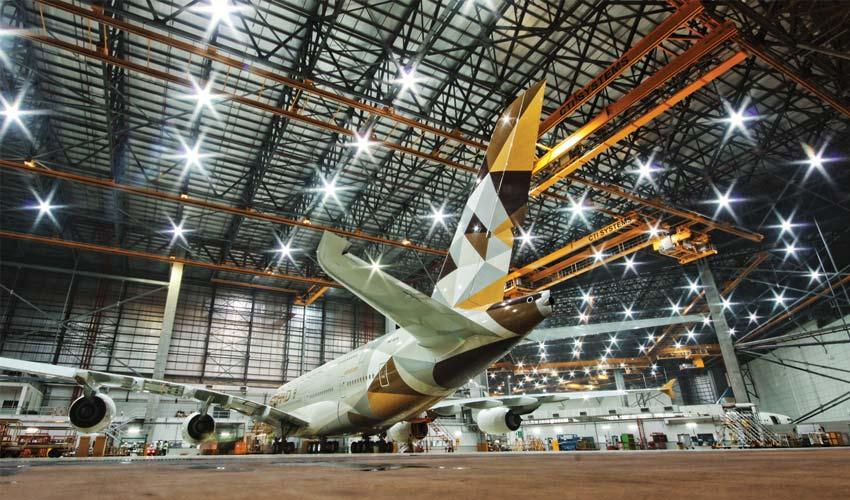 BigRep et Etihad Airways