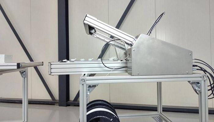 impression 3D textile