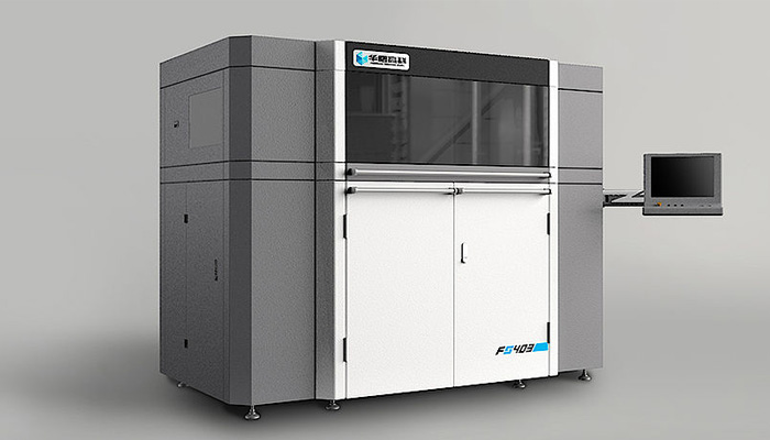 imprimantes 3D SLS