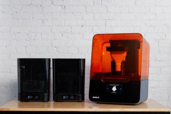 L'évolution de Formlabs sur le marché européen de l'impression 3D