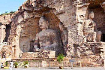 L'impression 3D redonne vie à des statues de 1500 ans