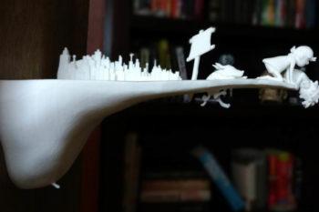 Mag-Net, le designer 3D qui s'inspire de la pop culture