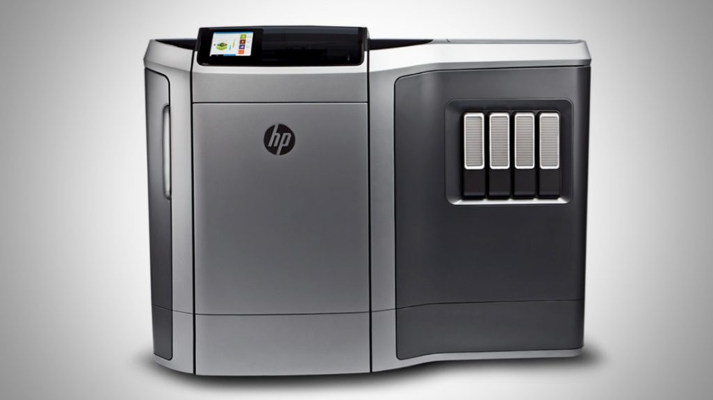 HP pourrait-il s'imposer avec sa technologie MultiJet Fusion