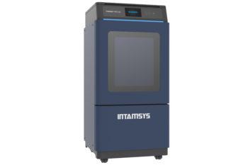 Rencontre avec INTAMSYS, spécialiste en solutions d'impression 3D hautes performances
