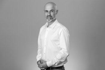 Les visages de la fabrication additive : Gil Lavi