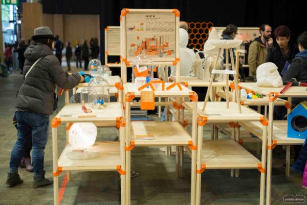 Maker Faire Paris 2016