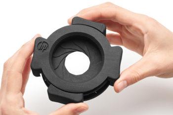 L'impression 3D selon HP - Entretien avec Pascale Dumas, PDG de HP France