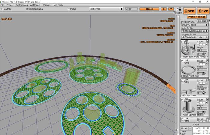 slicer 3D
