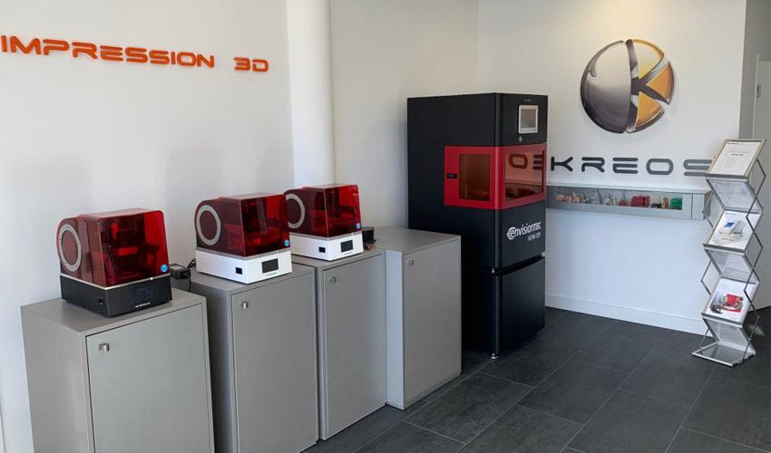 kreos et arketyp 3D