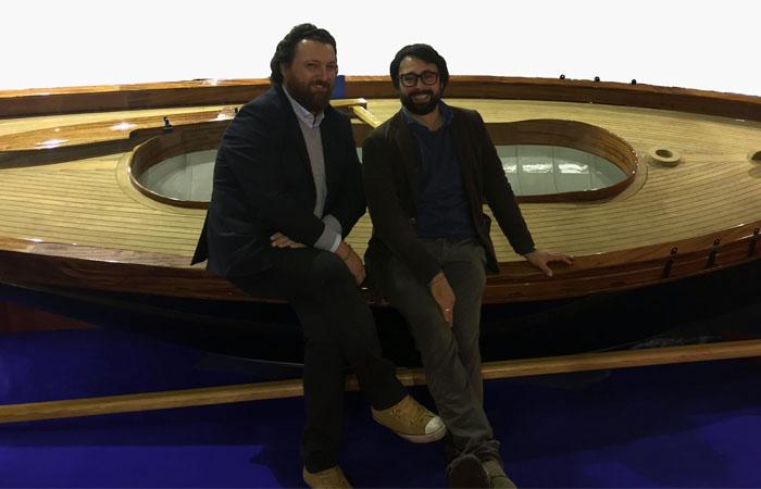 livrea yacht