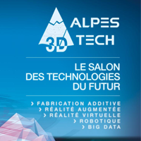 alpes 3D tech