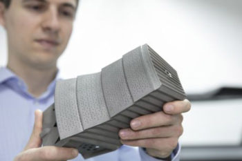 Lufthansa ouvre un centre de fabrication additive pour produire des pièces d'avion