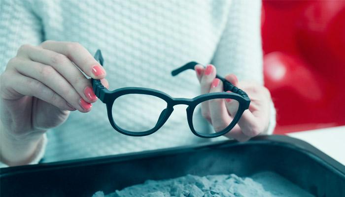 impression et lunetterie