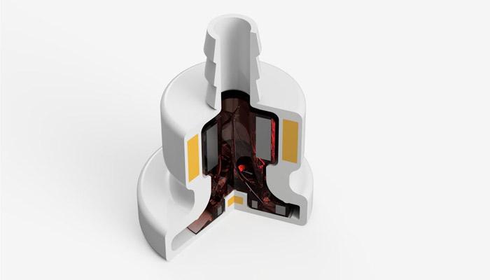 impression 3D magnetique