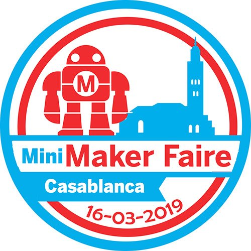 maker faire casablanca