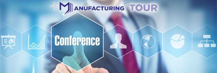 manufacturing tour