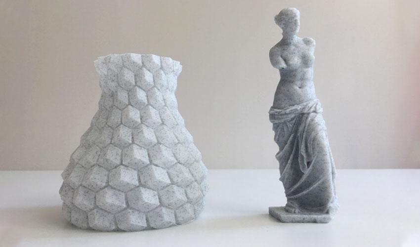 filament marbre