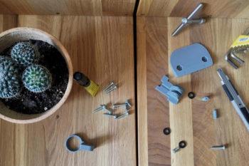 #Startup3D : Marklix imprime en 3D vos pièces détachées