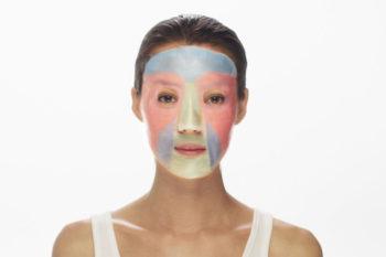 MaskiD, un masque visage imprimé en 3D à personnaliser selon votre peau