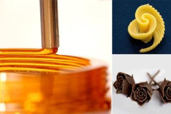 TOP 12 des matériaux d'impression 3D les plus étonnants