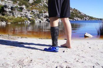 Mecuris crée une plateforme numérique pour imprimer en 3D prothèses et orthèses