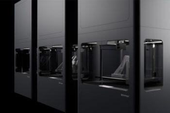 La Metal X, une imprimante 3D métal pensée pour l'outillage
