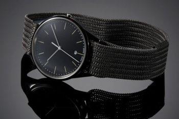 Uniform Wares imprime en 3D les milliers de maillons de ses montres