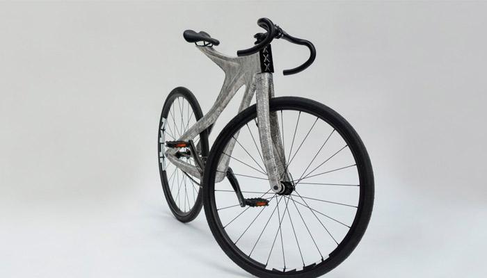 arc bike II