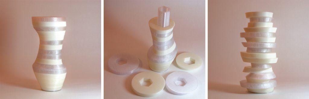 noah hornberger cults 3D printing printed impression 3D 5