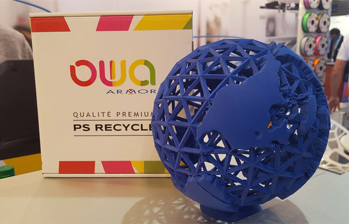startup 3D