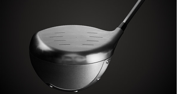 fabrication additive golf