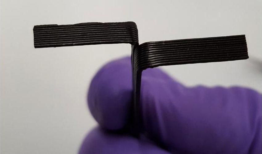 matériau d'impression 3D végétal