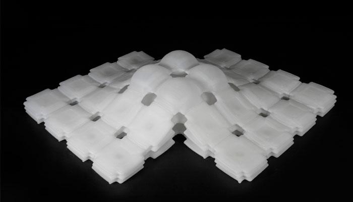 matériaux 3D