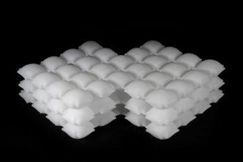 Le MIT et BMW développent un matériau d'impression 3D gonflable