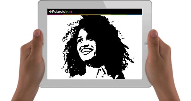 Polaroid Play