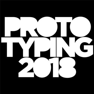 prototyping 2018