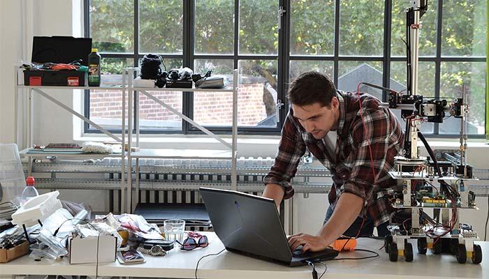 imprimantes 3D autonomes