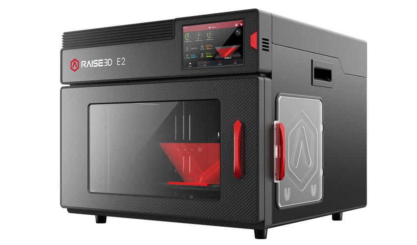 imprimante 3D E2