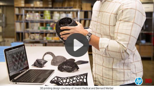 WEBINAIRE : comment passer du design à la pièce imprimée en 3D ?
