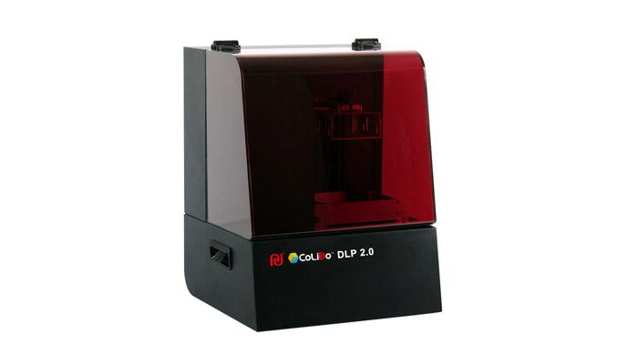 top 12 des imprimantes 3d de r sine sla dlp 3dnatives. Black Bedroom Furniture Sets. Home Design Ideas