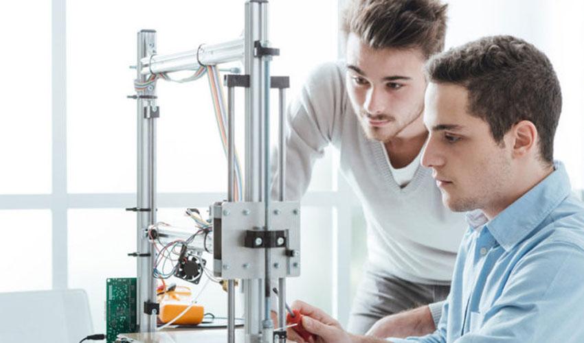 impression 3D enseignement supérieur