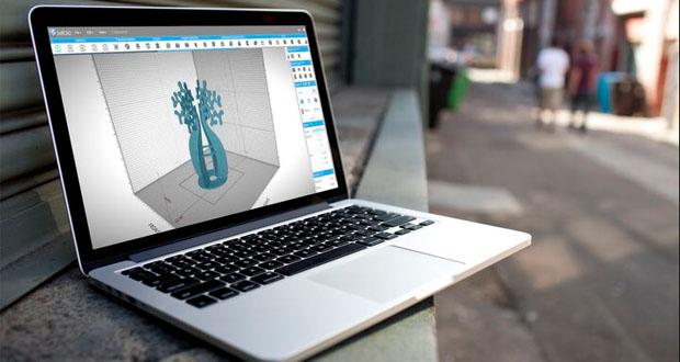 logiciel 3D pour débutant