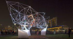 Festival iLight Marina Bay