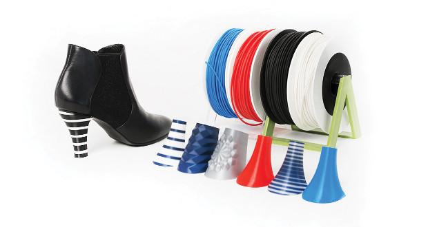 Chaussures 3d 3dnatives Chez Impression Par Personnalisées Eram Des PwkXuOTiZ
