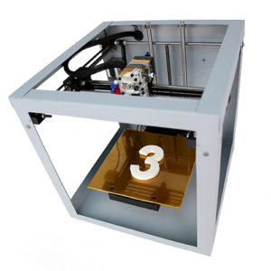 """La Solidoodle 3ème génération élue """"Best Budget 3D Printer"""""""
