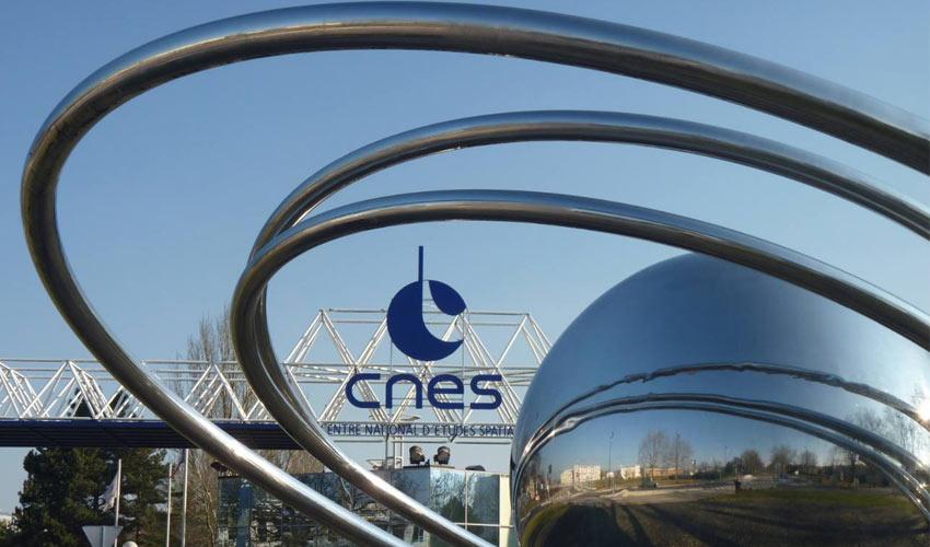 CNES et impression 3D