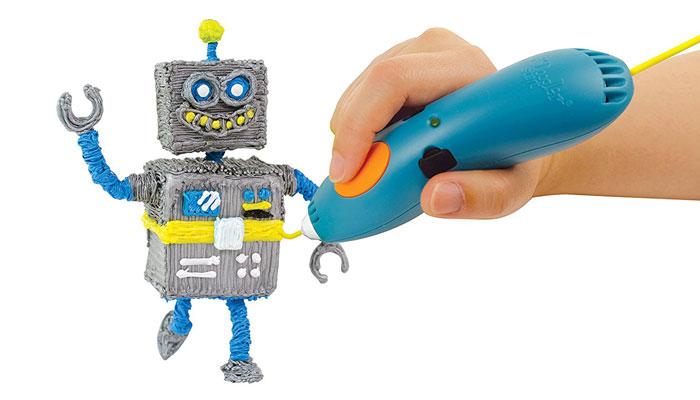 stylo 3D