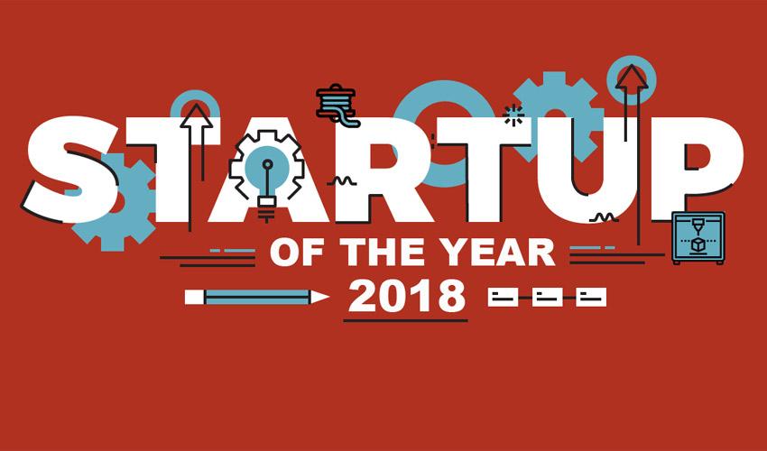 startup 3D 2018