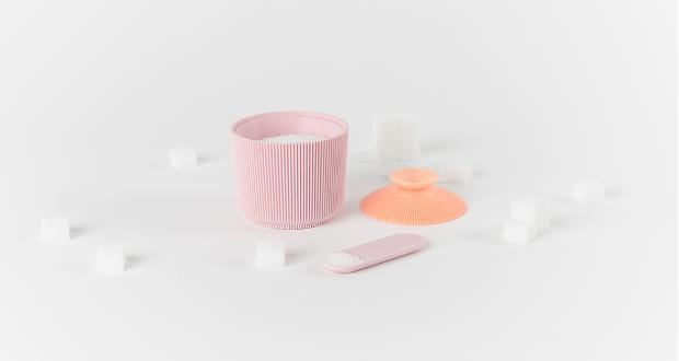 vaisselle impression 3D