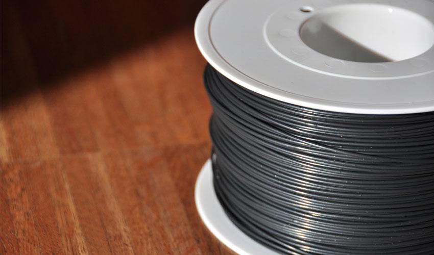 filaments d'impression 3D